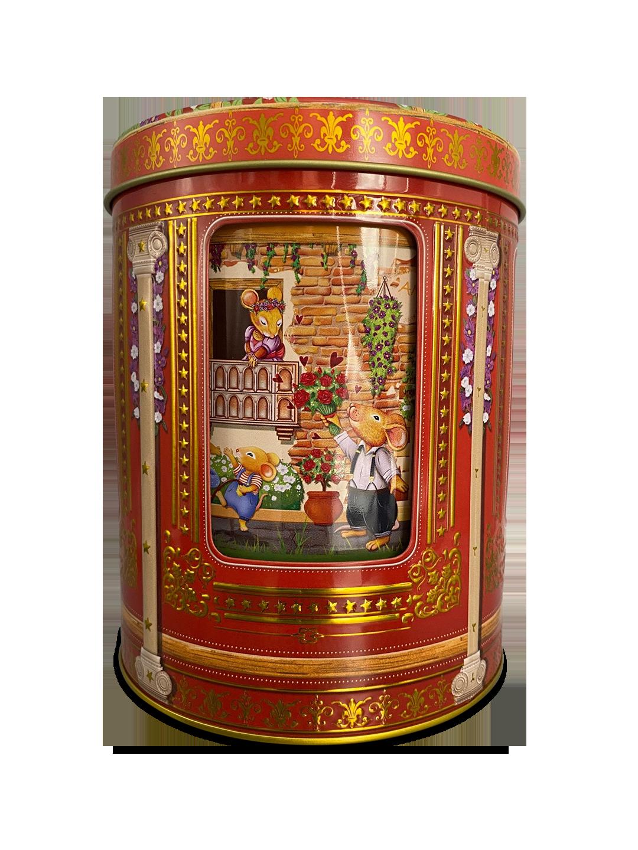 10302 Carillon Romeo & Giulietta