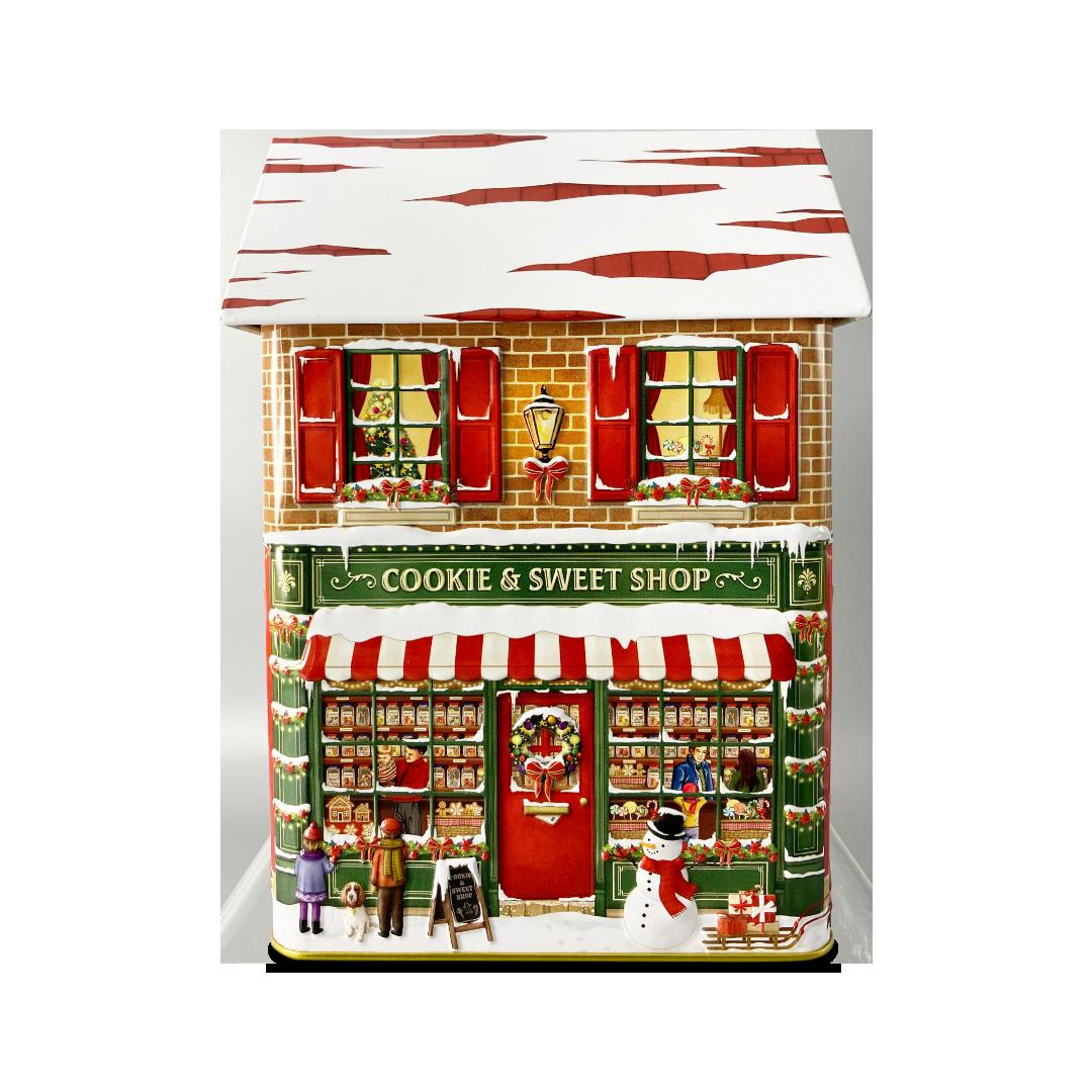 10648 Casetta invernale Cookie & Sweet