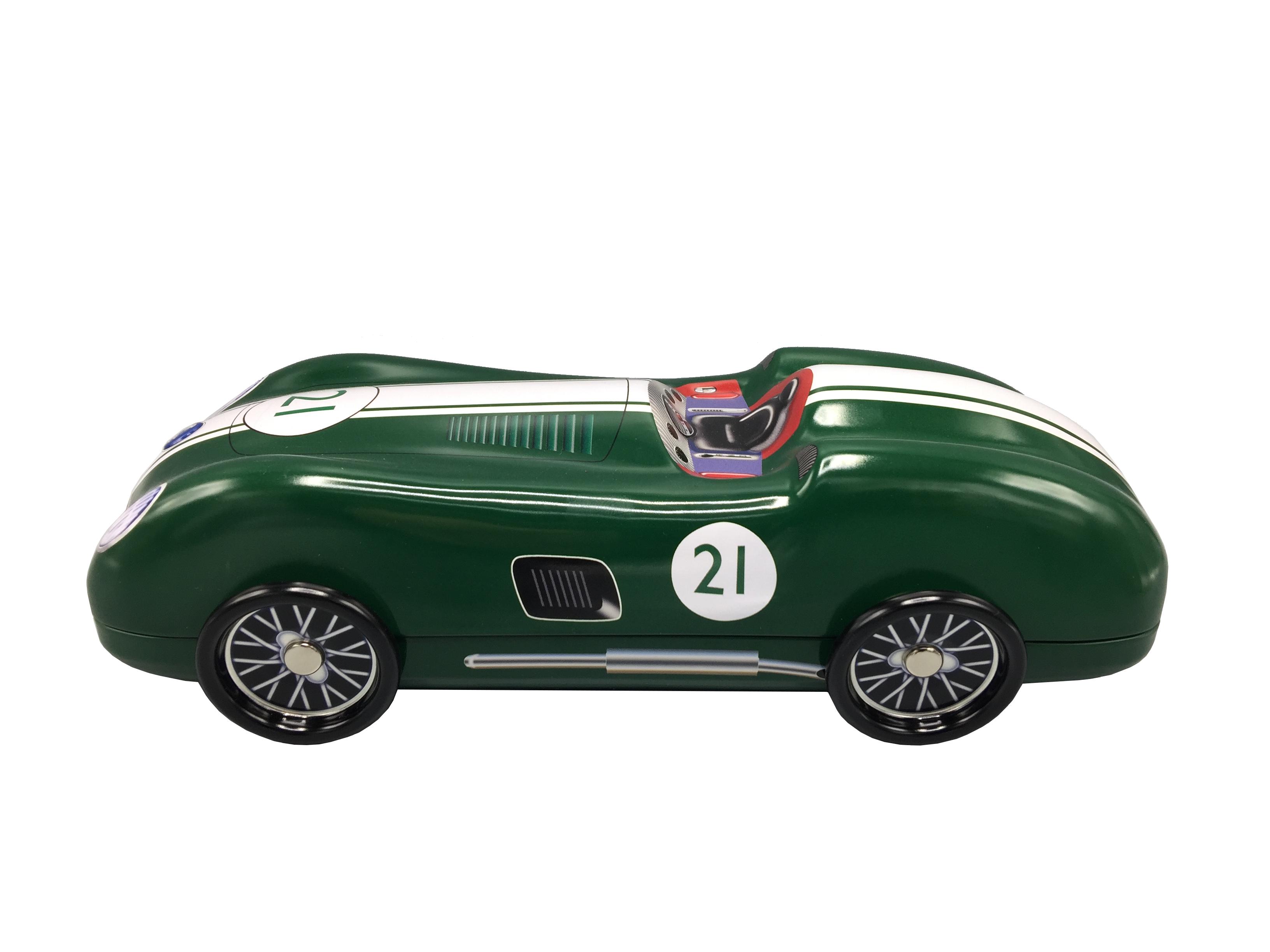 10030 Speedster Nr. 21 grün