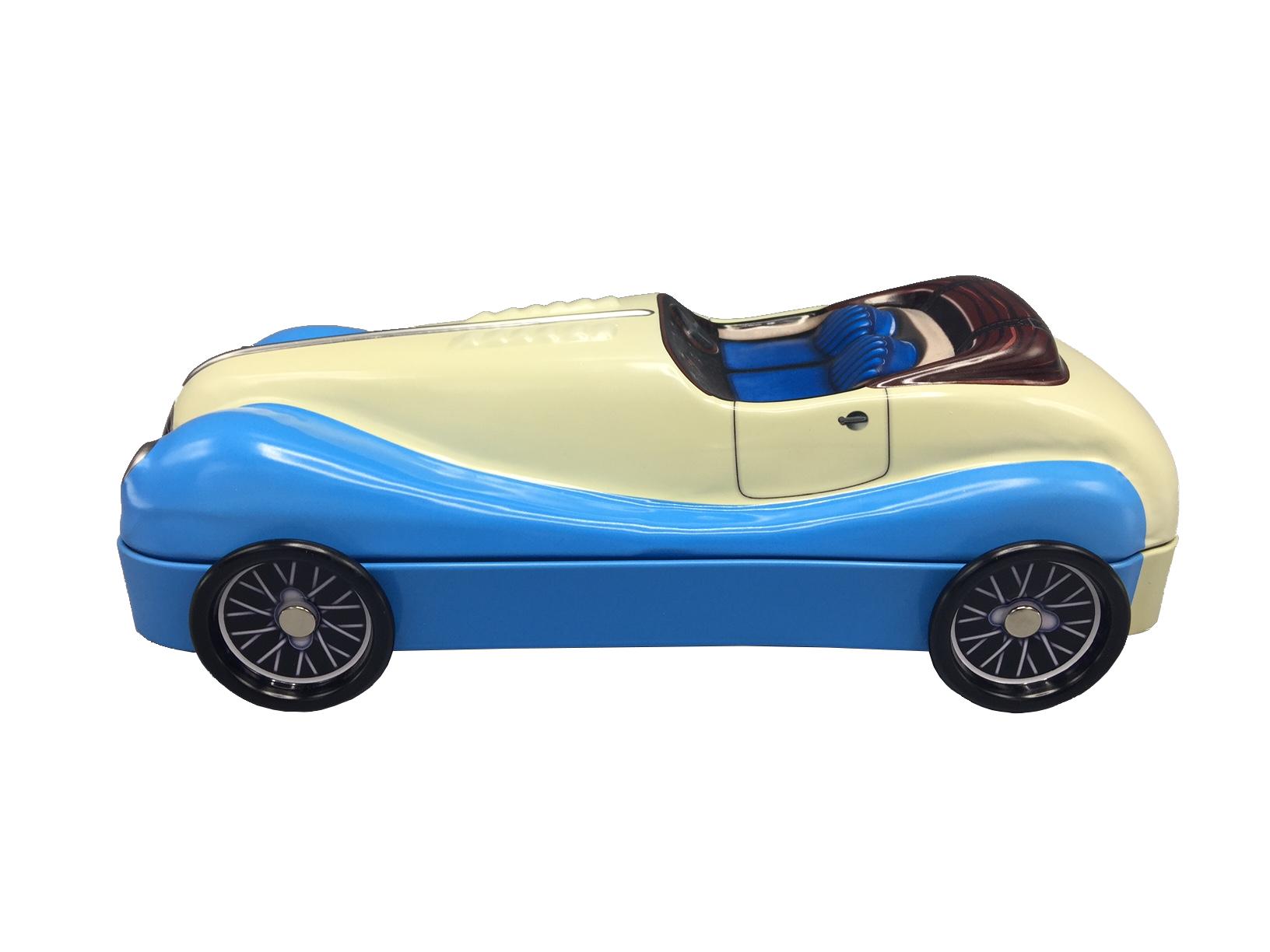 10020 Cabriolet 2-farbig